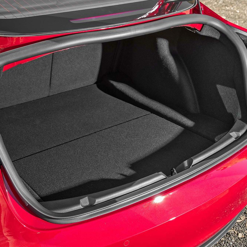 Model 3 Power Liftgate (Soft Closing) - Tesla Offer