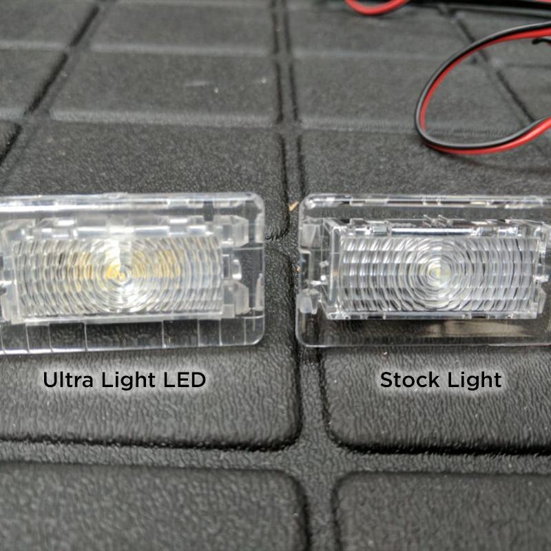 Model S/X Ultra-bright LED